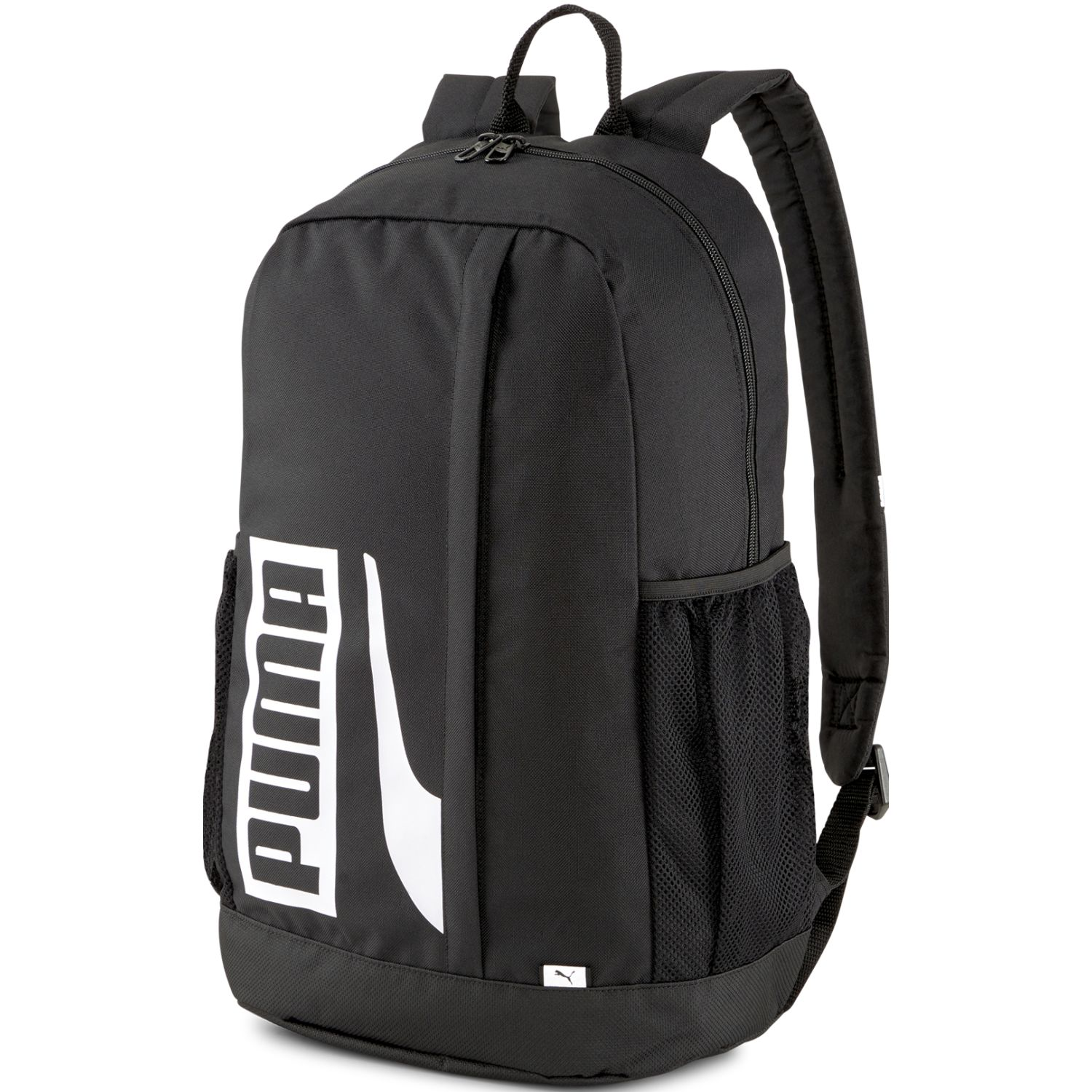 Puma Puma Plus Backpack Ii Negro Mochilas Multipropósitos