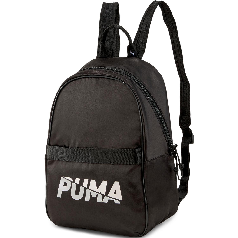 Puma Wmn Core Base Backpack Negro Mochilas multipropósitos