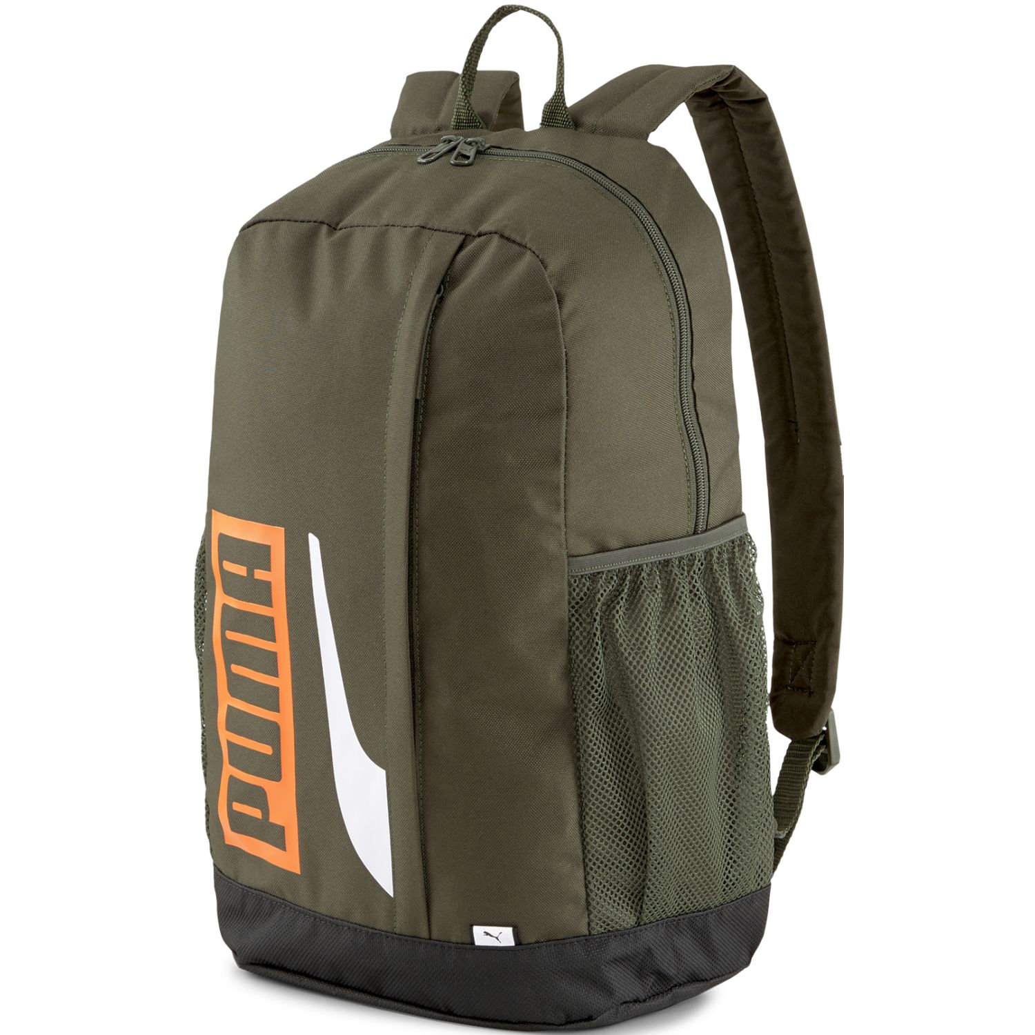 Puma Puma Plus Backpack Ii VERDE OLIVO Mochilas Multipropósitos