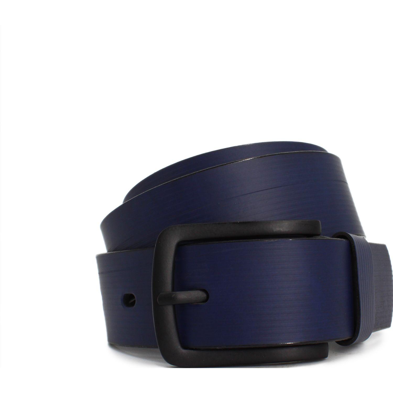 TABU Correa Brakaz Azul Correas y Cinturones