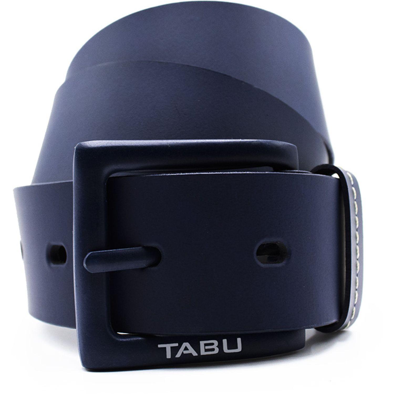 TABU Correa Antayaz Azul Correas y Cinturones