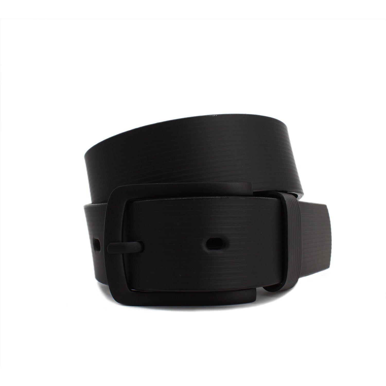 TABU Corea Brakne Negro Correas y Cinturones