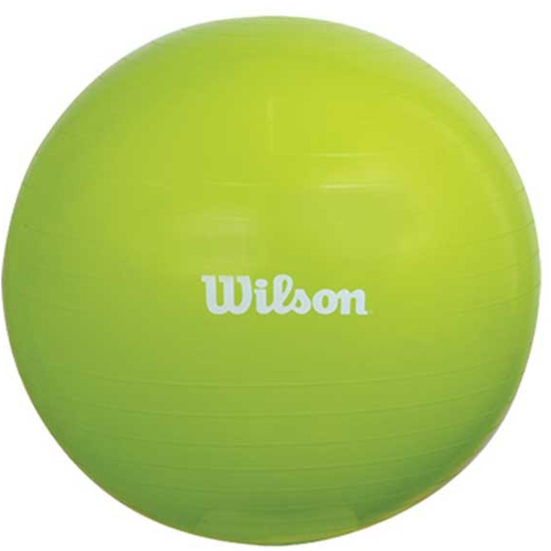 Wilson Pelota Pilates 65 Cm Verde Pelotas de ejercicio