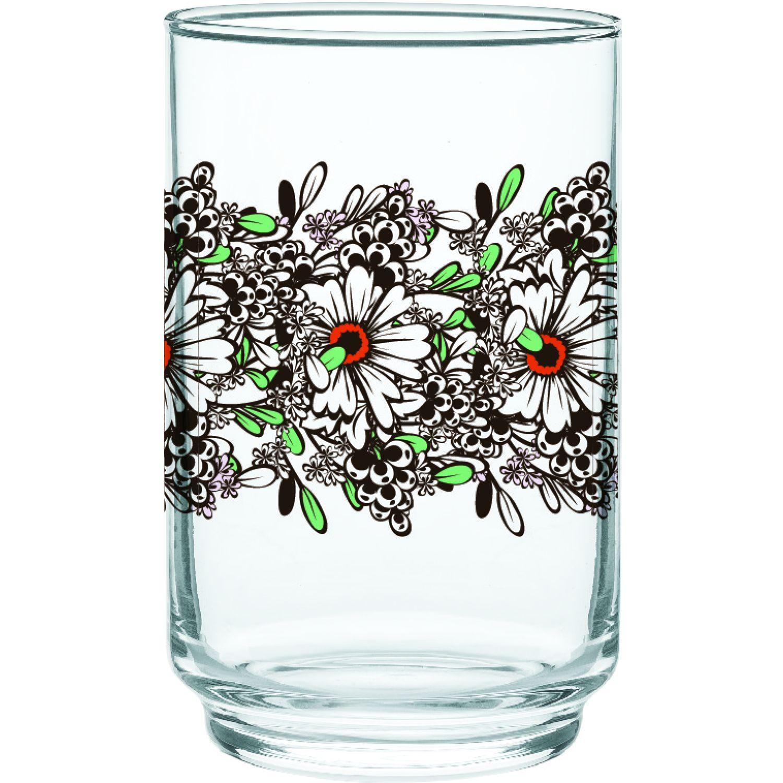 CRISTAR Vaso Can Alegro Bebida Dec Garden 2019 Varios Juegos de cristalería