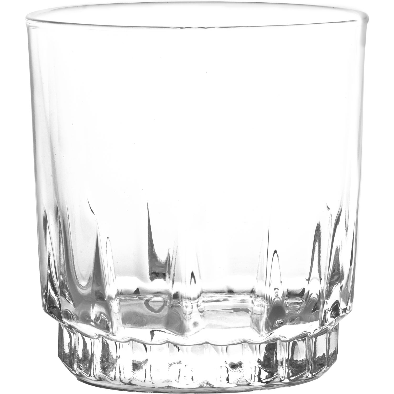 CRISTAR Vaso Can Liso Prisma Rocks 11 0269cl Varios Juegos de cristalería