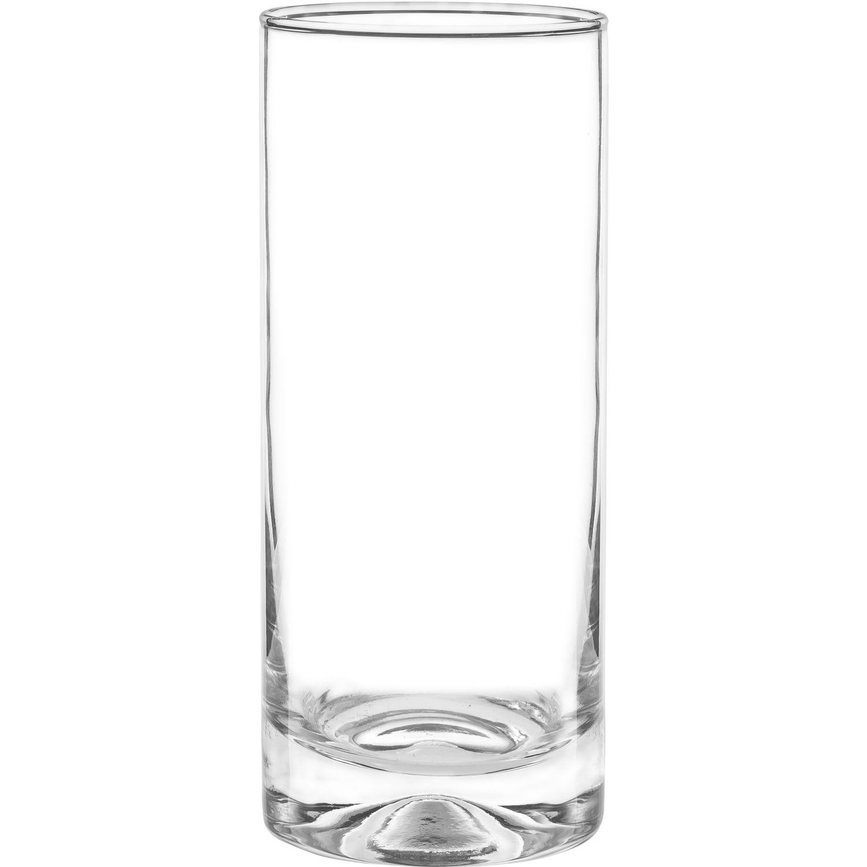 CRISTAR Vaso Manhatan Bebidas X 6 Pz Estuche Transparente Juegos de cristalería