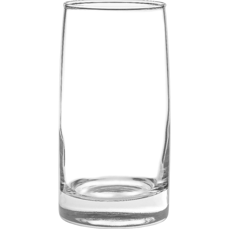 CRISTAR Vaso Toledo Bebidas X 6 Pz Estuche Varios Juegos de cristalería