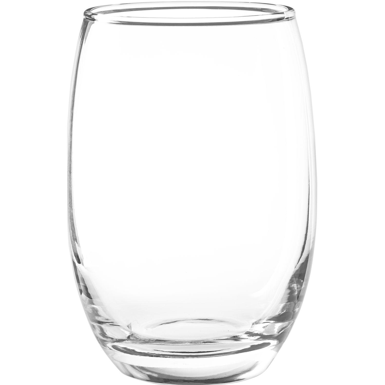 CRISTAR Vaso Can Mikonos Bebidas 0454cl6 Transparente Copas para Cordial