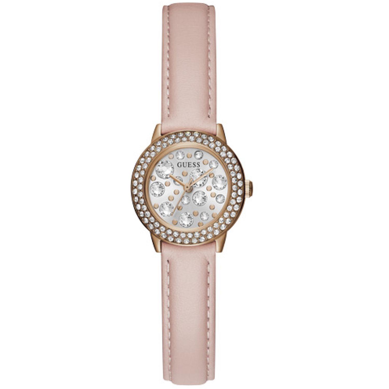 GUESS Reloj Guess Gw0029l3 Rosado Relojes de pulsera