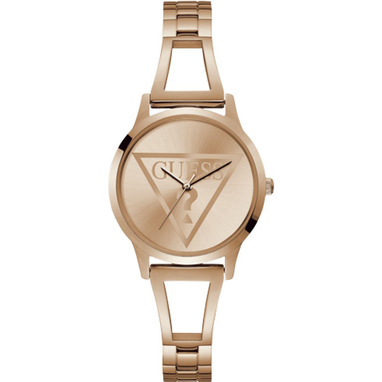 GUESS Reloj Guess W1145l4 Rose gold Relojes de Pulsera