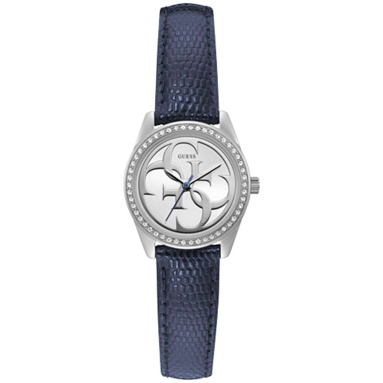 GUESS Reloj Guess W1212l3 Azul Relojes de pulsera