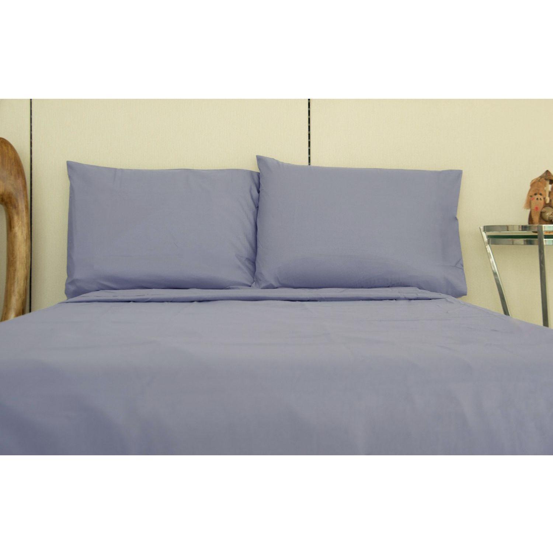 C&C 2pl Jgo Sabanas Mix & Match Gris MULTICOLOR Juegos de sábanas y fundas de almohada