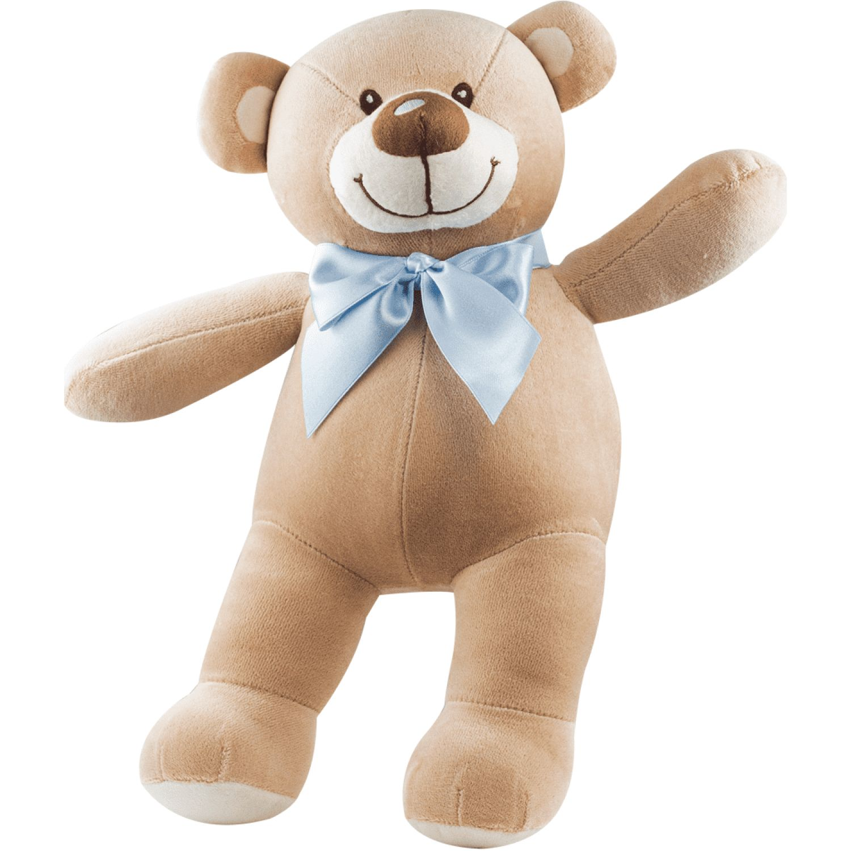 BABY CLUB CHIC OSO BC PLUSH Beige / celeste Animales de peluche y los osos de peluche