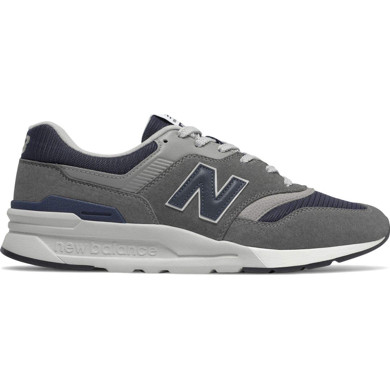 New Balance Zapatilla Cm997hax Gris Para caminar