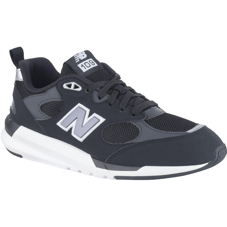 New Balance Zapatilla Ws109la1 Negro Para caminar