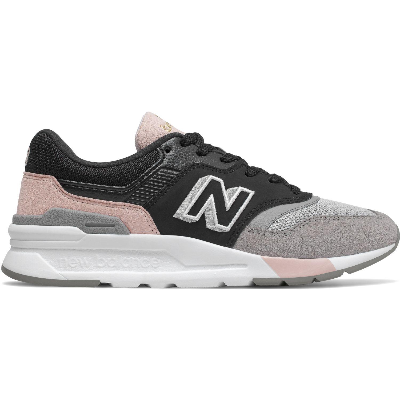 New Balance ZAPATILLA CW997HAL Negro Walking