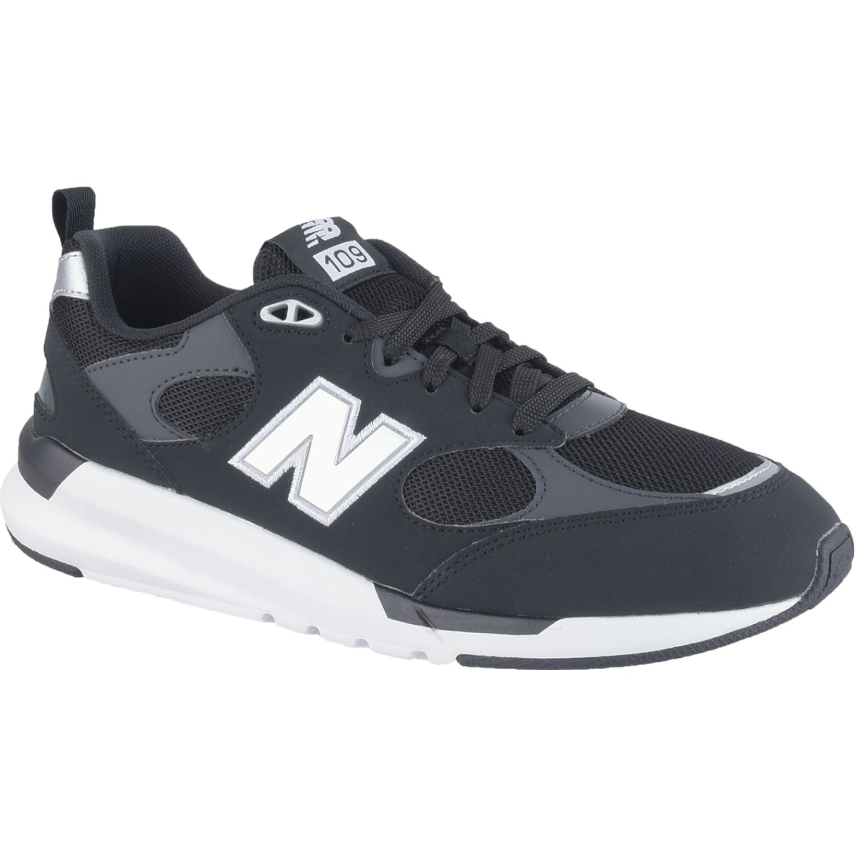 New Balance Zapatilla Ms109la1 Negro Walking