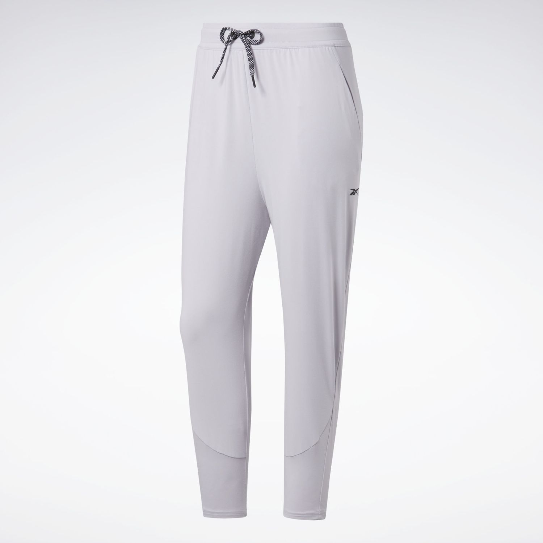 Reebok Ts Jersey Pant Blanco Pantalones deportivos