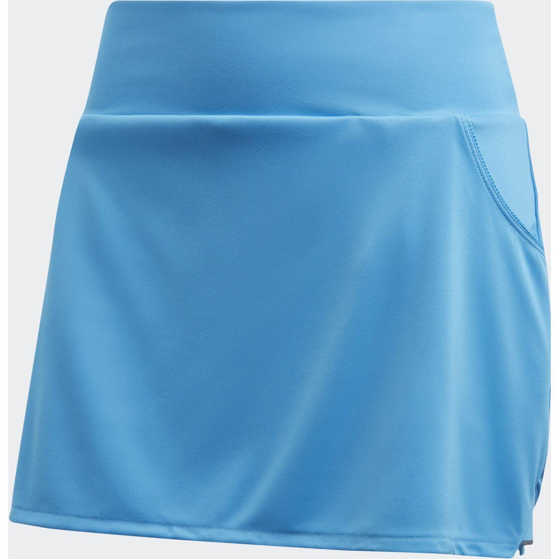 Adidas Club Skirt Celeste Faldas deportivas