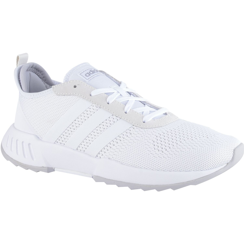 Adidas Phosphere Blanco Correr por carretera