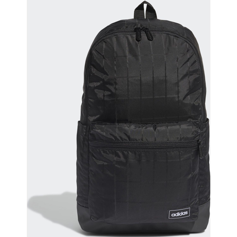 Adidas Clsc M T4h Negro Mochilas multipropósitos