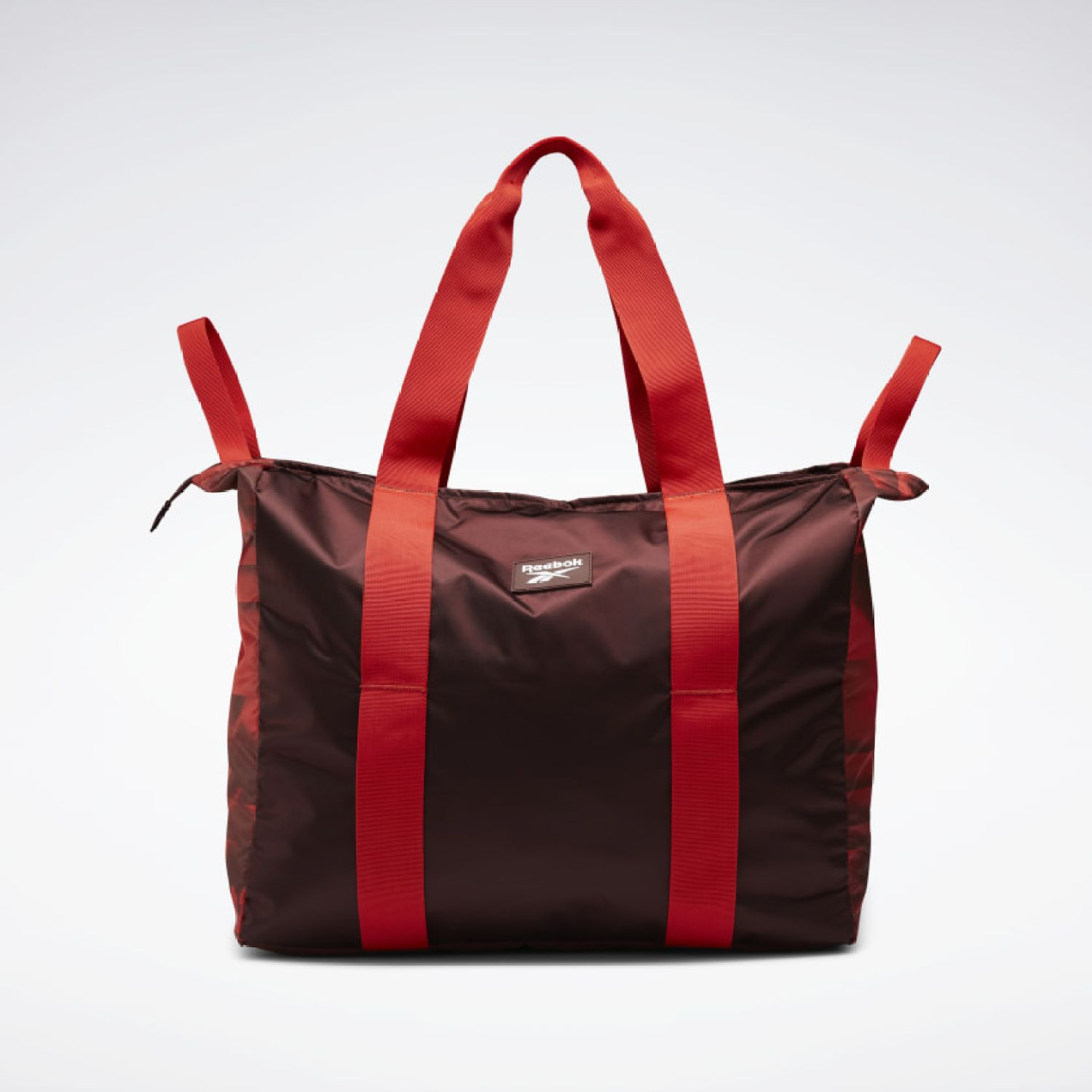 Reebok W Graphic Tech Style Bag BURGUNDY/ROJO Duffels deportivos