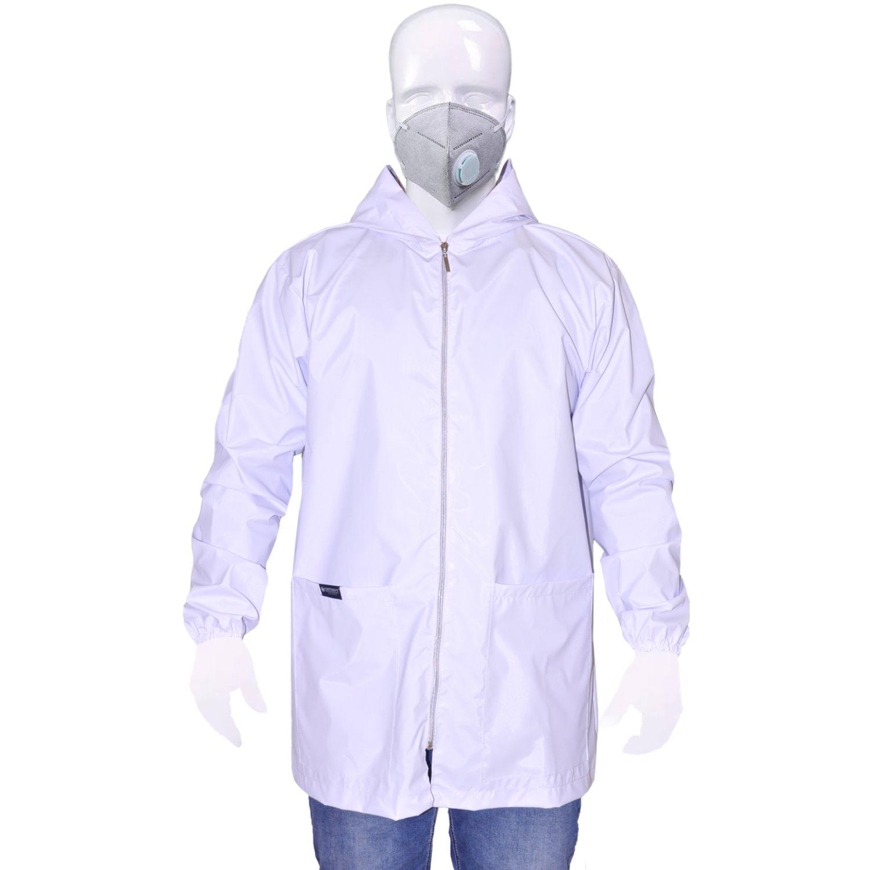 COTTONS JEANS Ignacio Blanco Impermeables y chaquetas