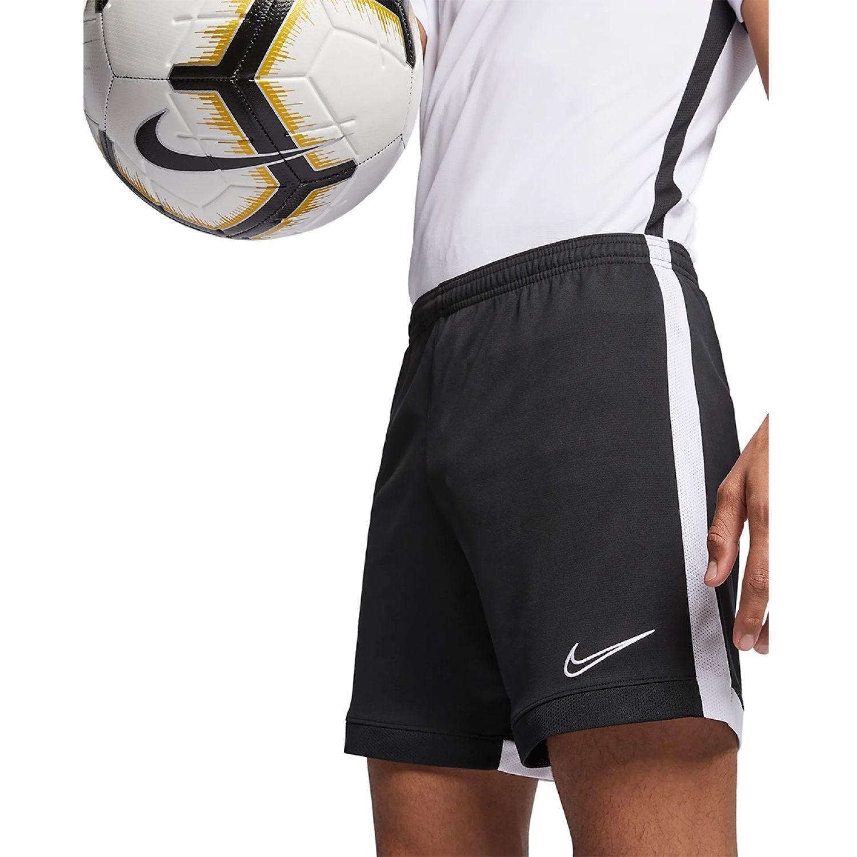 Nike M Nk Dry Acdmy Short K Azul Shorts deportivos