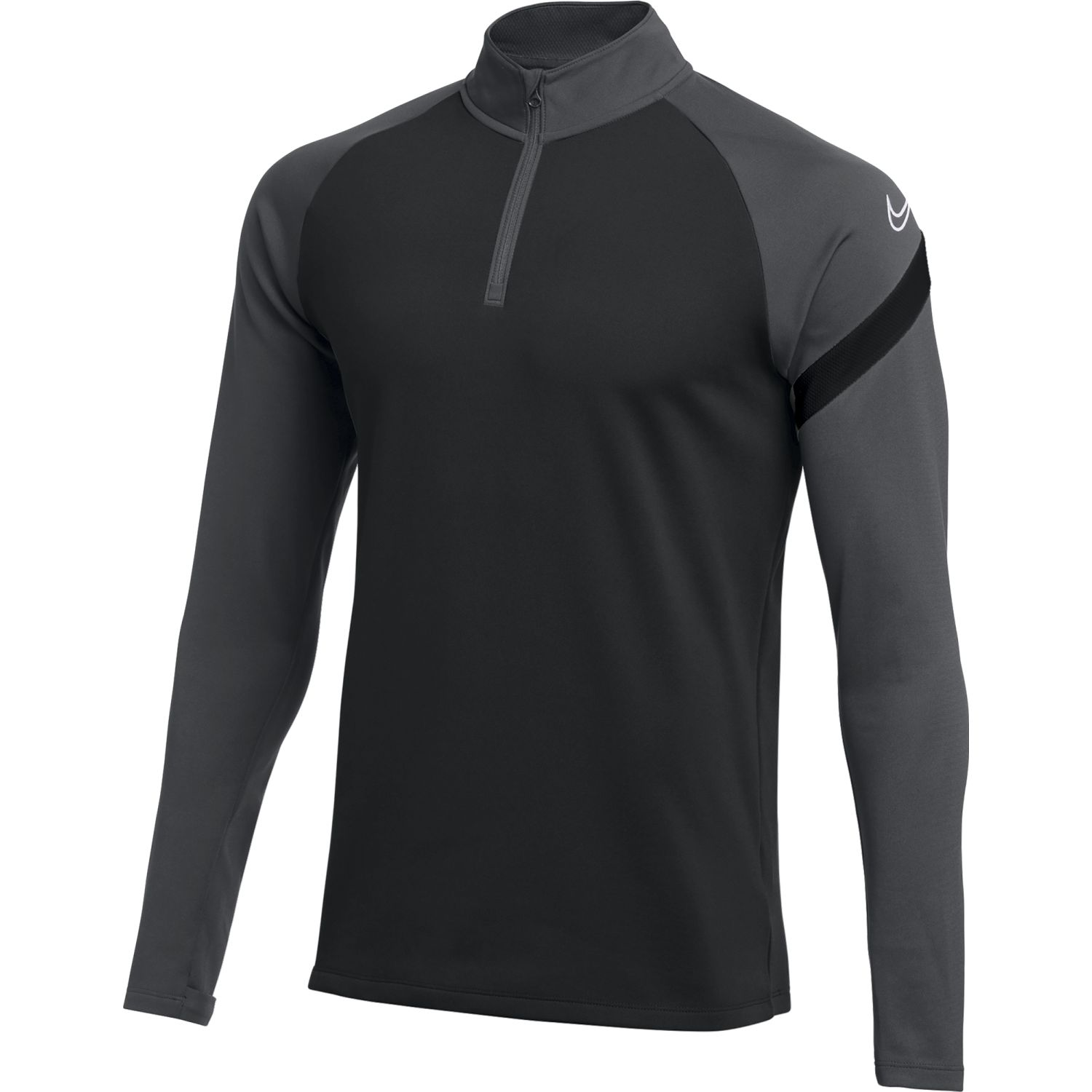 Nike M NK DRY ACD20 DRIL TOP NEGRO / GRIS Polos