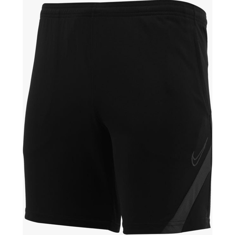 Nike M Nk Dry Acd20 Short Kp Negro Shorts Deportivos