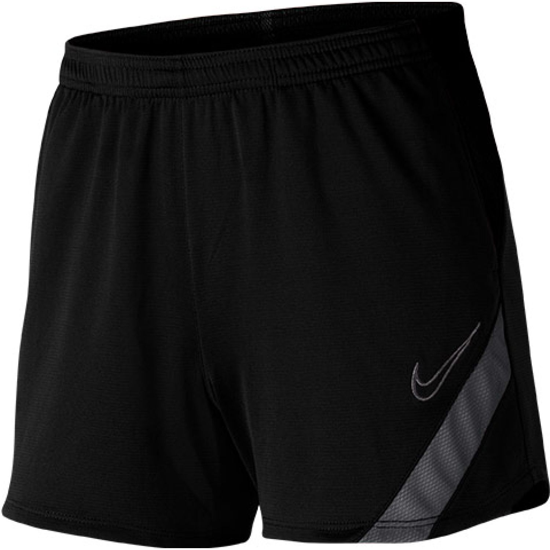 Nike Y Nk Dry Acd20 Short Kp Negro Shorts Deportivos