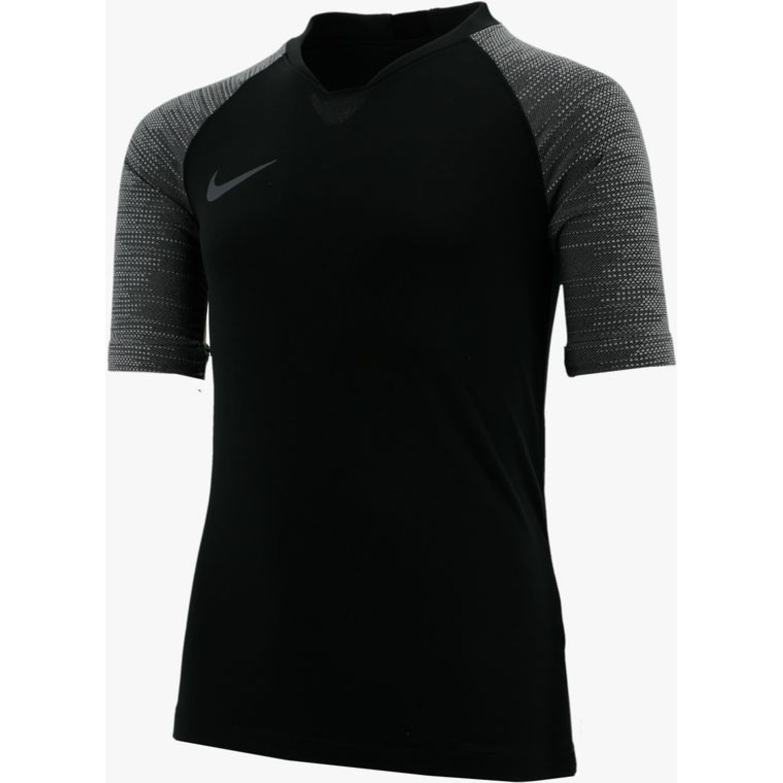 Nike B NK BRT STRKE TOP SS Negro Camisetas y Polos Deportivos