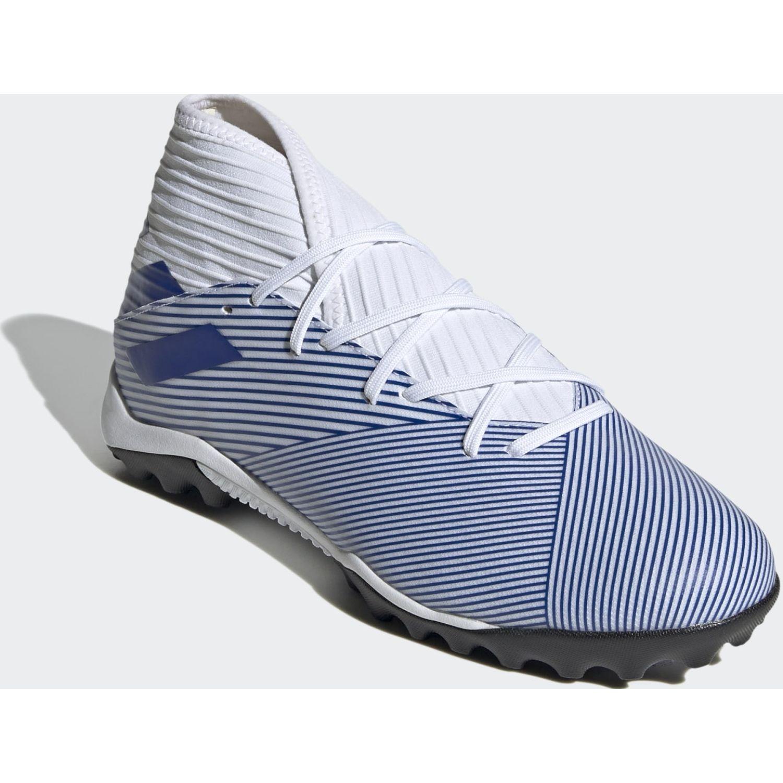 adidas Nemeziz 19.3 Tf Azul / blanco Hombres