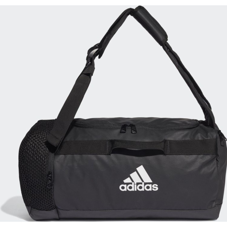 Adidas 4athlts Id Du S Negro Bolsos de gimnasio