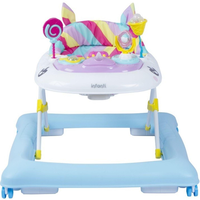 INFANTI Andador Unicornio