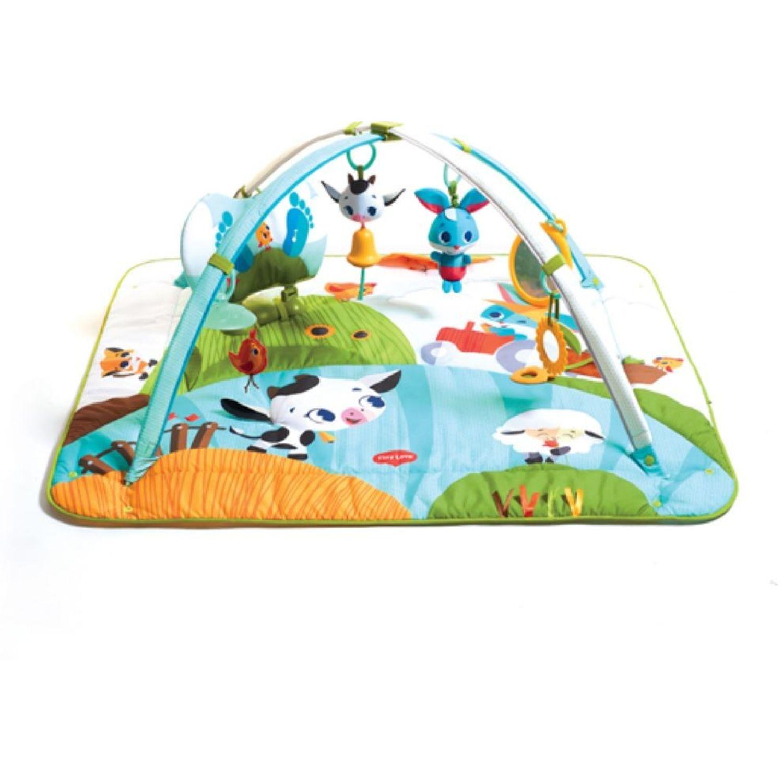 TINY LOVE Gimnasio Tiny Farm MULTICOLOR Juguetes y accesorios de cuna