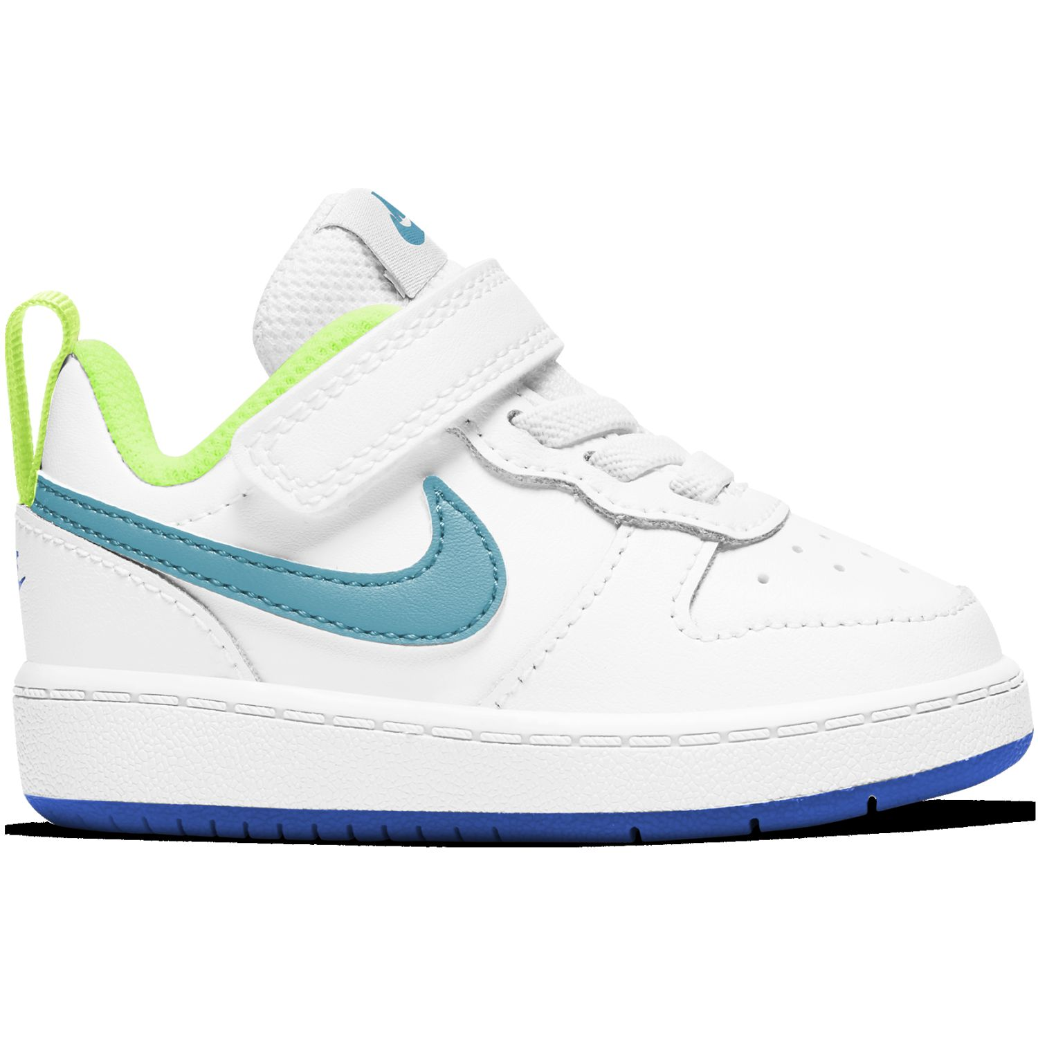 Nike COURT BOROUGH LOW 2 BTV Blanco Walking