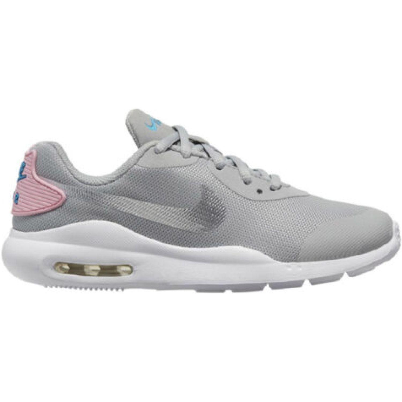 Nike Nike Air Max Oketo Bg Plomo Para caminar
