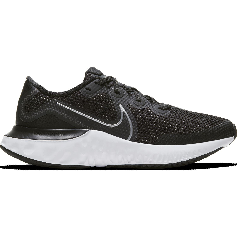 Nike Nike Renew Run Gs Negro Para caminar