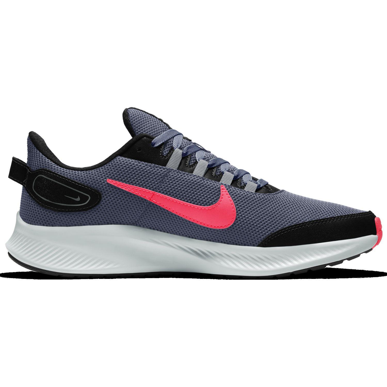 Nike Nike Runallday 2 Negro / azul Correr por carretera