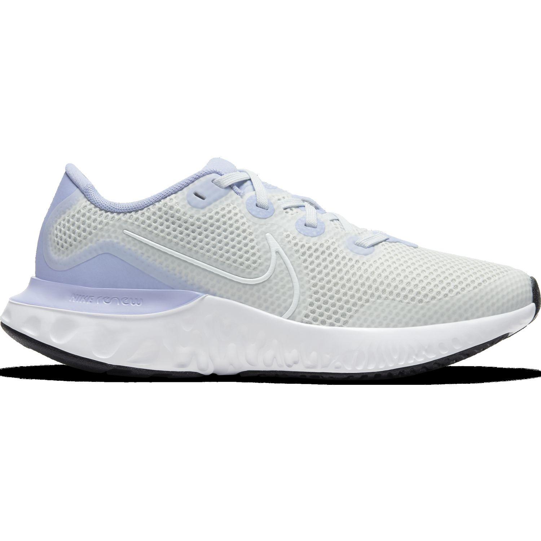 Nike Nike Renew Run Gs Plomo Para caminar