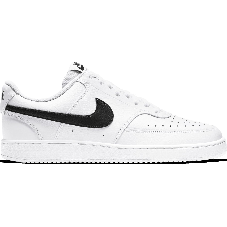Nike Nike Court Vision Lo Blanco Walking