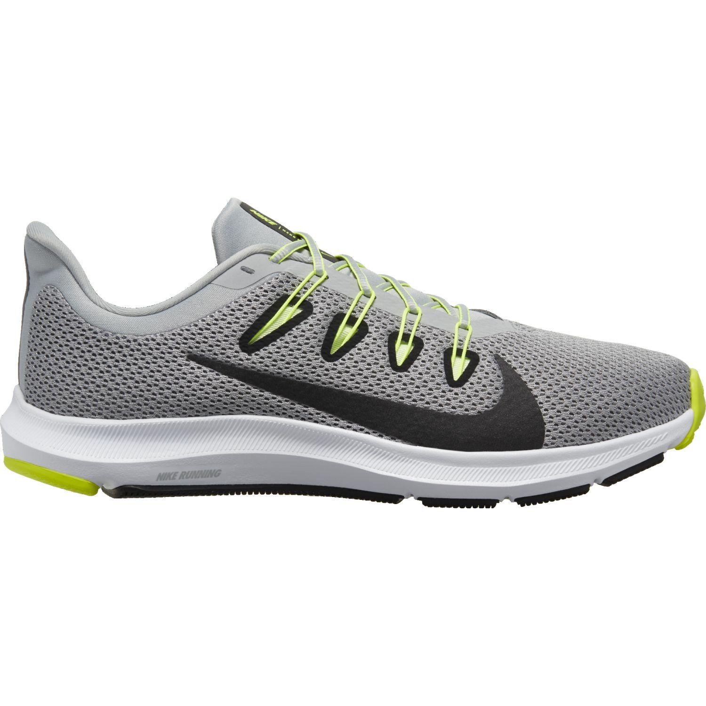 Nike Nike Quest 2 Gris Correr por carretera
