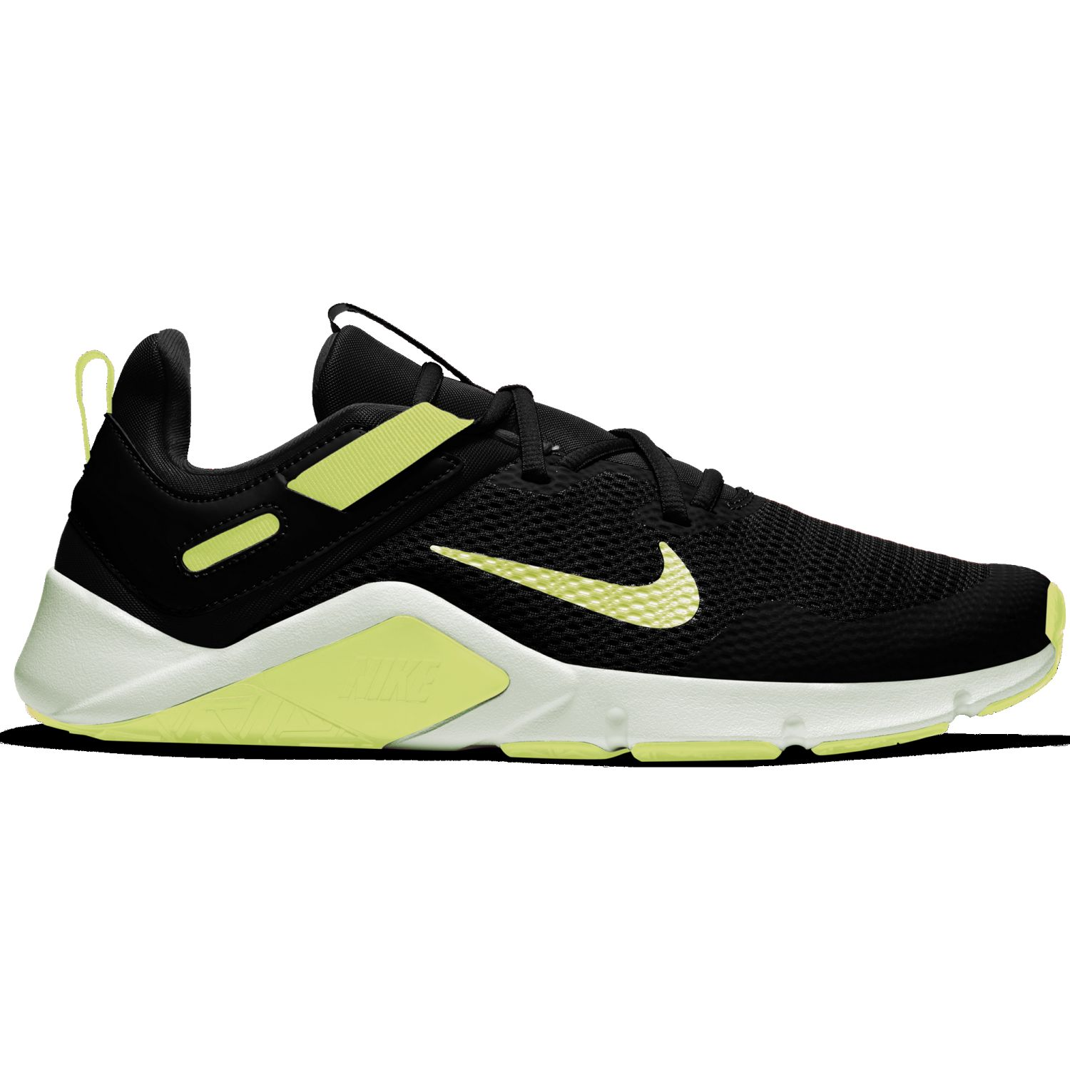 Nike Nike Legend Essential Negro Hombres