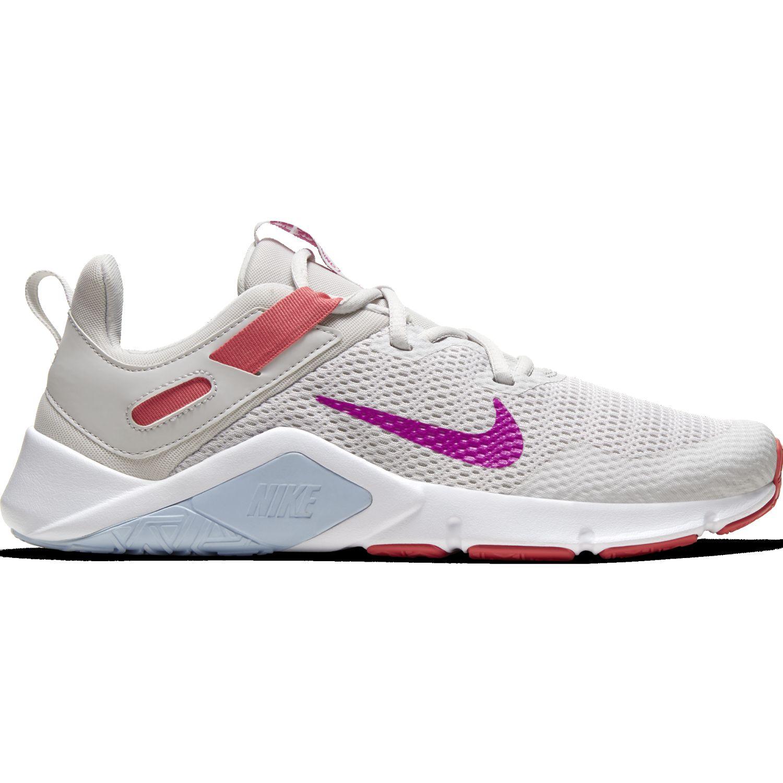 Nike WMNS NIKE LEGEND ESSENTIAL Plomo Mujeres