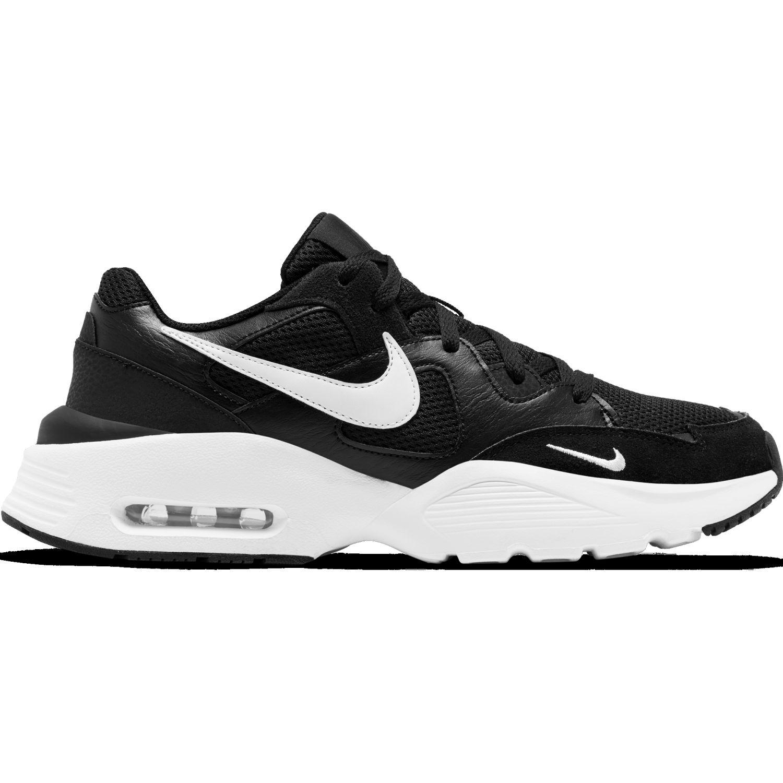 Nike Nike Air Max Fusion Negro / blanco Para caminar