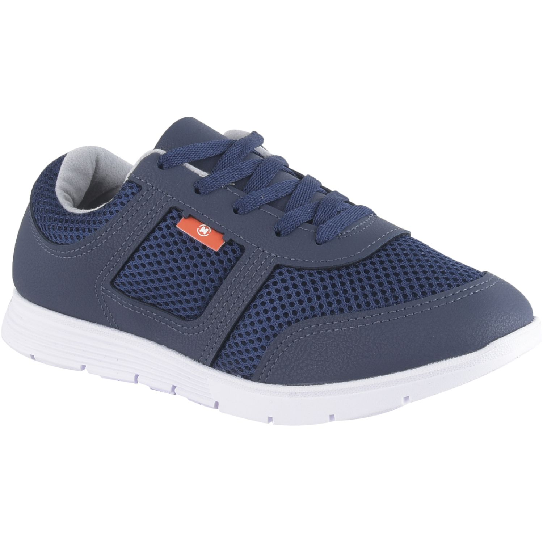 MOLEKINHO 2820.224.15759-40589 Azul / azul Zapatillas
