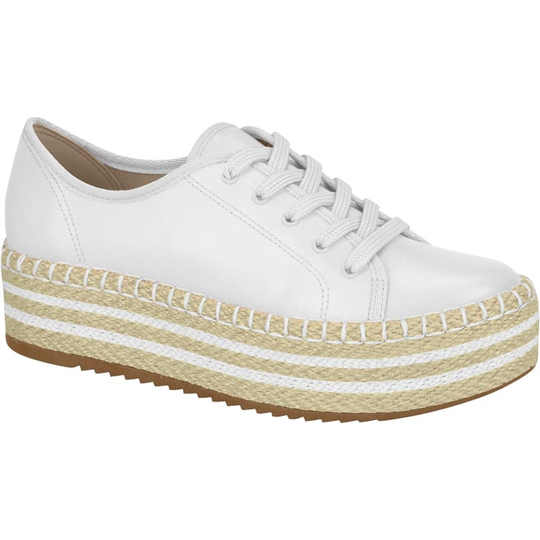 BEIRA RIO 4232.100.9569-16072 Blanco Zapatillas Fashion