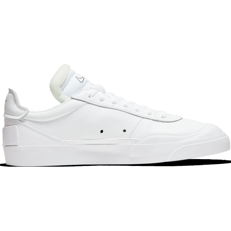 Nike Nike Drop-Type Leather Prm Blanco Para caminar