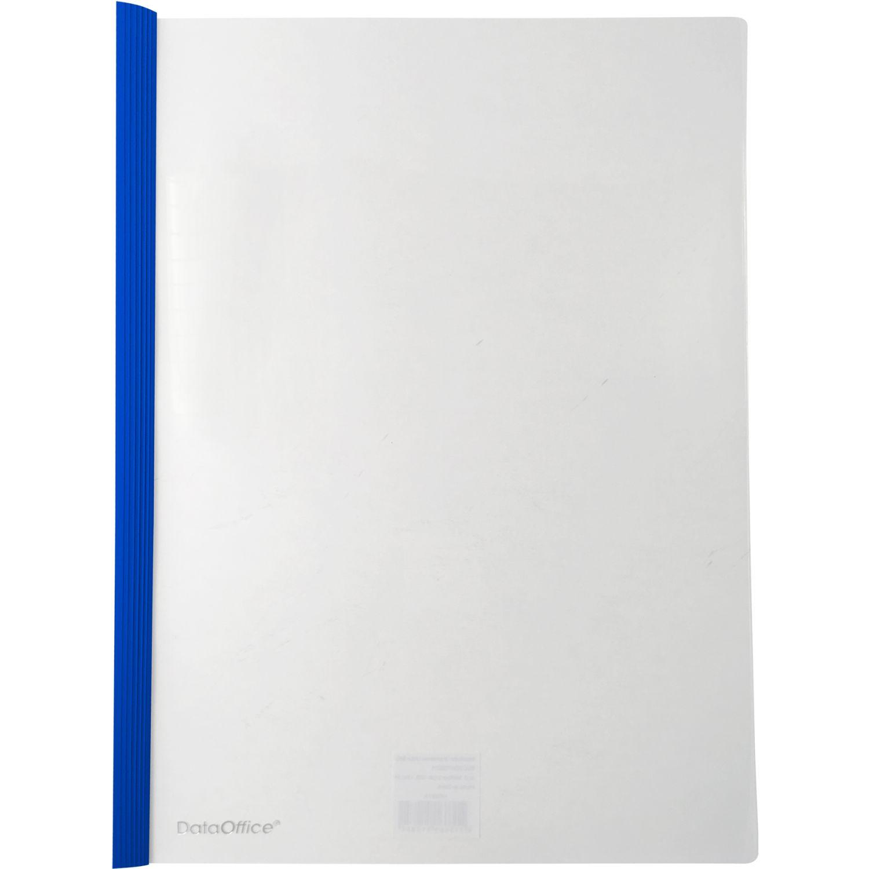 DATA OFFICE File Presentación Hf287a A4 Azul Sobres de presentación